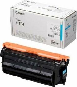 Canon Toner T04 cyan (2979C001)
