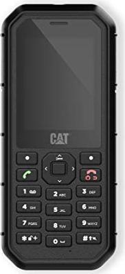 Caterpillar CAT B26 schwarz -- via Amazon Partnerprogramm