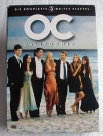 The O.C. California Season 3 (DVD)