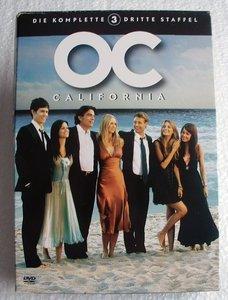 The O.C. California Season 3 -- © bepixelung.org