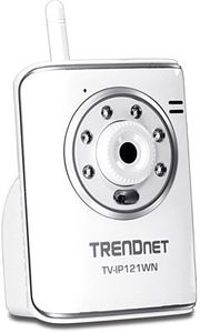 TRENDnet TV-IP121WN