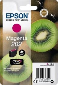 Epson Tinte 202 magenta (C13T02F34010)
