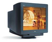 NEC MultiSync FE2111SB-BK, 115KHz, schwarz