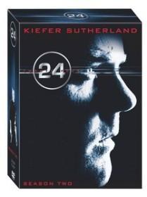 24 - Twenty Four Season 2