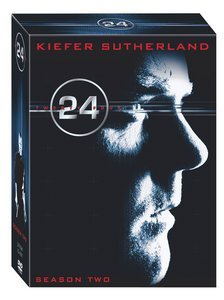 24 - Twenty Four Season  2
