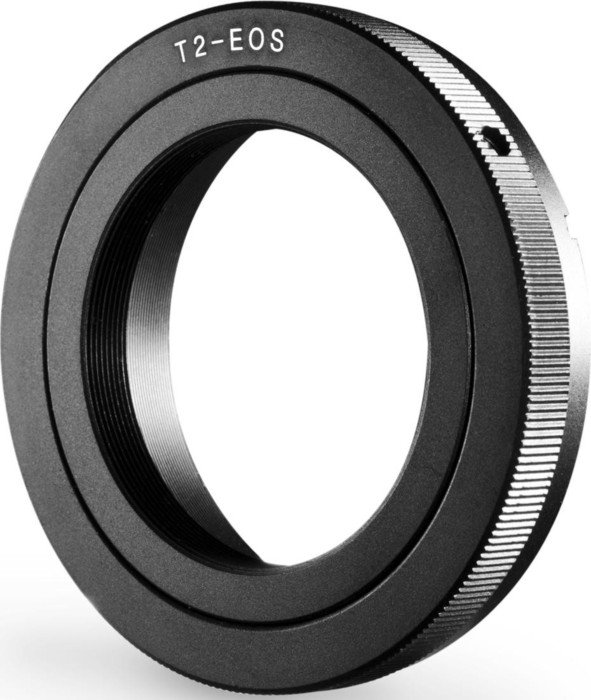 Walimex Pro Kipon T2 on Canon EF lens adapter (10997)