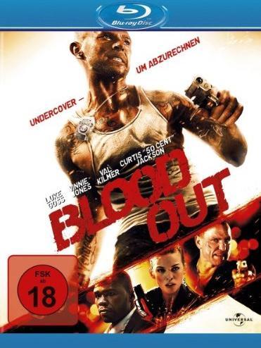 Blood Out (Blu-ray) -- via Amazon Partnerprogramm