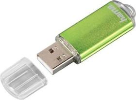 Hama FlashPen Laeta grün 64GB, USB-A 2.0 (104300)