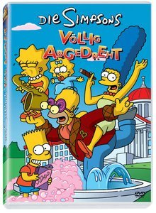 Simpsons - Völlig abgedreht