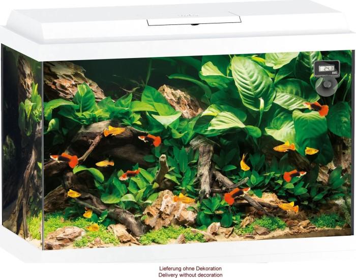 Juwel primo 70 aquarium ohne unterschrank wei ab 89 for Aquarium heizen