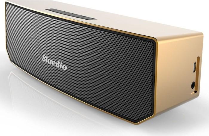 Bluedio BS 3 weiß -- von eBay.de