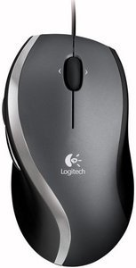 Logitech MX 400 Performance Laser Mouse, PS/2 & USB (931638-0914)