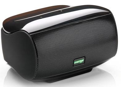 Cabstone Bluetooth Lautsprecher mit Freisprechfunktion