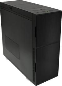 Nanoxia Deep Silence 6 Rev. B schwarz, schallgedämmt (NXDS6BB/600060605)