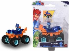 Dickie Toys PJ Masks Cat-Boy auf Mega Wheels (203141015)