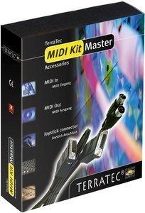 TerraTec MIDI Kit Master (3290)
