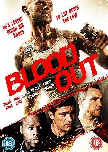 Blood Out (Blu-ray) (UK) -- via Amazon Partnerprogramm