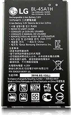 LG Electronics BL-45A1H -- via Amazon Partnerprogramm