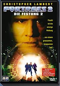 Fortress 2 - Die Festung