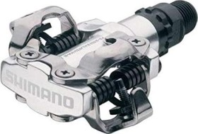 Shimano PD-M520 Pedale silber (PD-M520S)