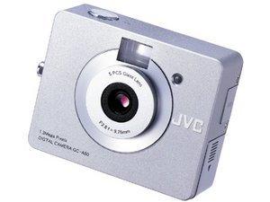 JVC GC-A50