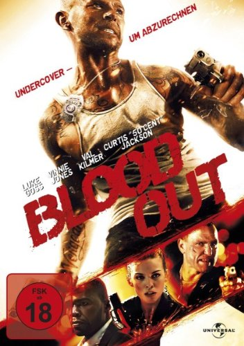 Blood Out -- via Amazon Partnerprogramm