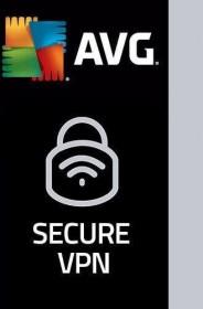 AVG Secure VPN 2019 (deutsch) (PC)