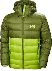 Helly Hansen Vanir Glacier Down Jacke azid lime (Herren) (62827-402)