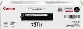 Canon Toner 731HBK schwarz (6273B002)