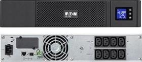 Eaton 5SC 1000VA Rack, USB/seriell (5SC1000iR)