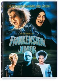 Frankenstein Junior (DVD)