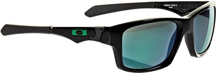 3044bda77f Oakley Jupiter Squared polished black jade iridium (OO9135-05 ...