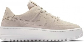 Nike Air Force 1 Sage Low particle beige/phantom (Damen) (AR5339-201)