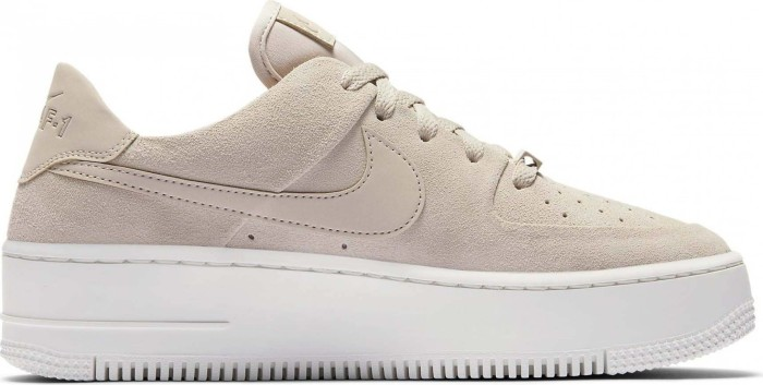 Nike Air Force 1 Sage Low particle beige/phantom (Damen) (AR5339-201) ab €  73,49