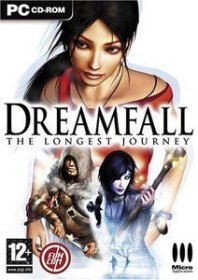 Dreamfall - The longest Journey (PC)