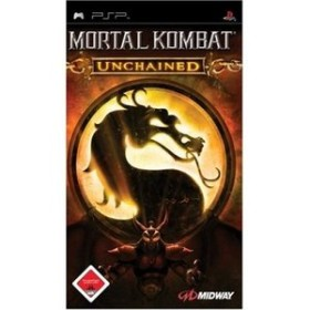 Mortal Kombat - Unchained (PSP)