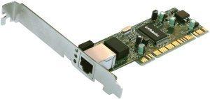 USRobotics Gigabit Ethernet Card, 1x 1000Base-T, PCI (USR997902)