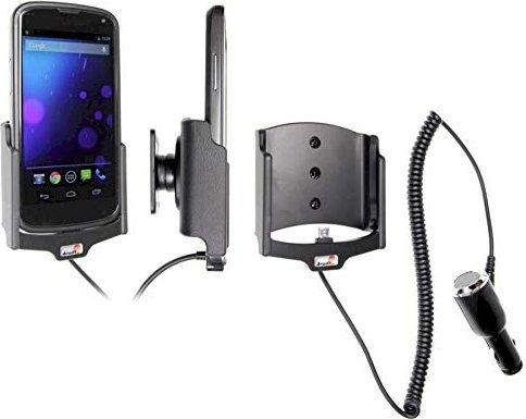 Brodit Kfz-Halterung aktiv für Google Nexus 4 (512488) -- via Amazon Partnerprogramm