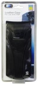 Logic3 leather case (PSP) (PSP501)
