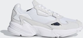 adidas Falcon ftwr whitecrystal white (Damen) (B28128) ab € 66,99