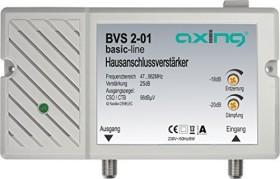 Axing BVS 2-01 basic-line (BVS00201)