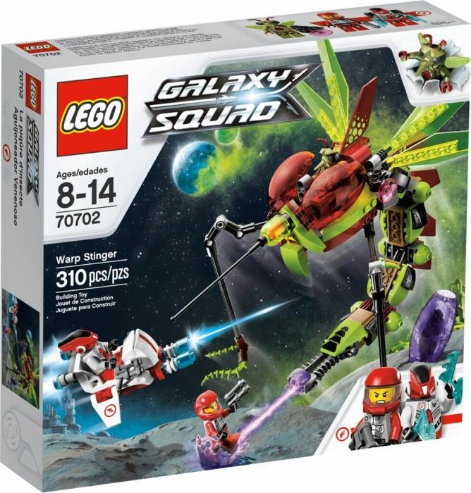 Lego Galaxy Squad Weltraum Moskito Ab 2999 2019