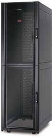 APC NetShelter SX 2x 20HE 600x1070mm, Serverschrank (AR3200)