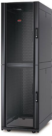 APC NetShelter SX 2x 20U 600x1070mm, server rack (AR3200)
