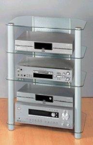 VCM Platino rack (16450)