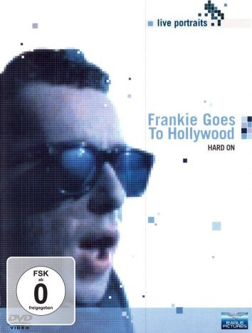 Frankie Goes To Hollywood: Hard On -- via Amazon Partnerprogramm