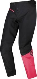Scott Trail Storm WP Fahrradhose lang black/virtual pink (Damen) (271590-6276)