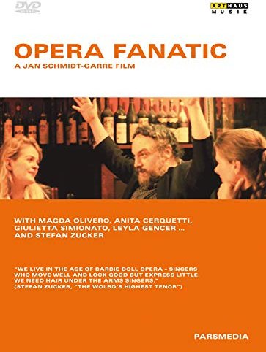 Opera Fanatic -- via Amazon Partnerprogramm