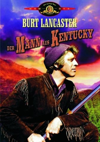 Der Mann aus Kentucky -- via Amazon Partnerprogramm