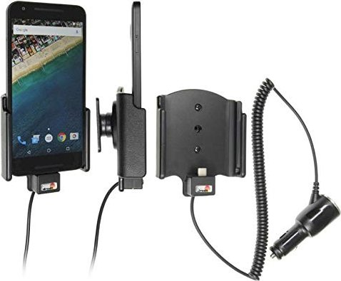 Brodit Kfz-Halterung aktiv für Google Nexus 5X (512817) -- via Amazon Partnerprogramm